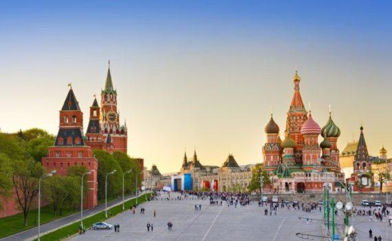Transuniverse Russia