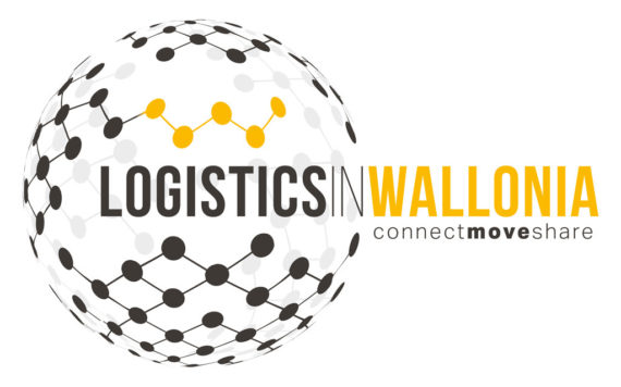Logistics Wallonia